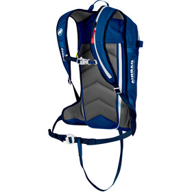 Mammut Flip Removable Airbag 3.0 Backpack 22l ultramarine-marine